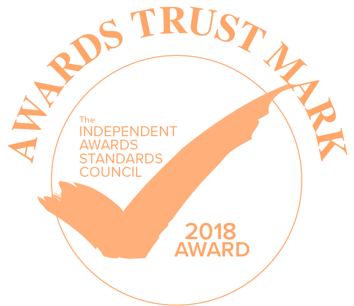 Asian Restaurant & Takeaway Awards Trust Mark